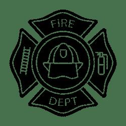 Fire Departments - Flex Safe - Barricades