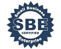 SBE Certified - Logo