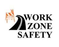 Work Zone Safety - Logo